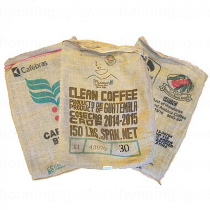 Kaffesæk 60x100