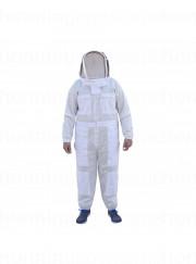 Ventileret bidragt med astronauthat